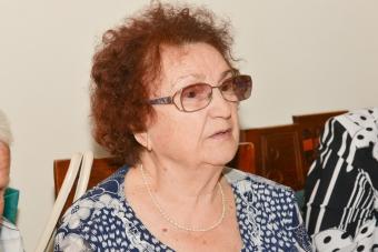 80-летний юбилей в ресторане