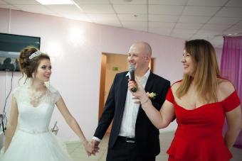 Свадьба Красная Горка