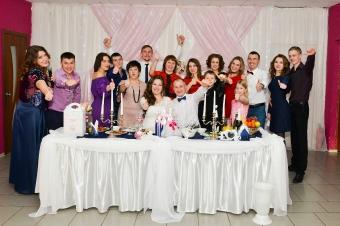 Свадьба Саши и Даши_11