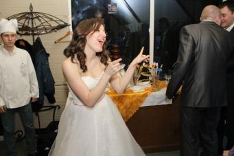 Веселая свадьба Игоря и  Наталии _5