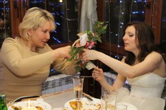 Веселая свадьба Игоря и  Наталии _8