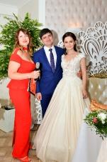 Свадьба в Роджер зал Бриллиант