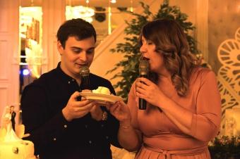 Свадьба Мераба и Мэги_6