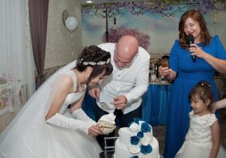 Свадьба Андрея и Яны